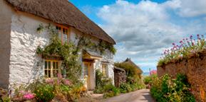 Alojamientos de Turismo Rural