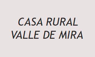 Casa Rural Valle de Mira