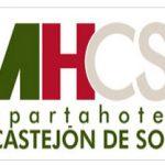 Apartahotel Castejón de Sos