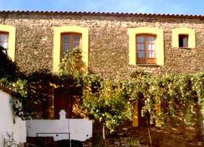 Casa Rural Adolfo