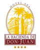 Hacienda de Don Juan