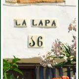 Casa Rural Huerta La Lapa